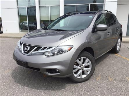 2012 Nissan Murano SV (Stk: H12463A) in Peterborough - Image 1 of 24