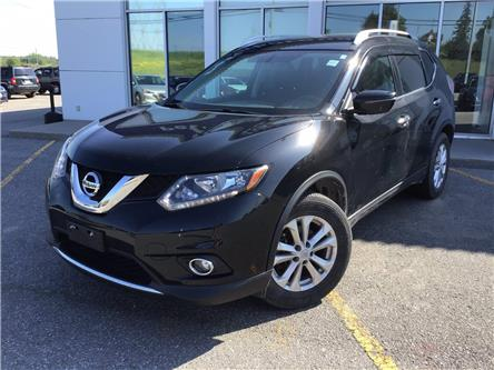 2016 Nissan Rogue SV (Stk: H12359A) in Peterborough - Image 1 of 20