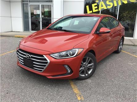 2017 Hyundai Elantra GL (Stk: HP0151) in Peterborough - Image 1 of 17