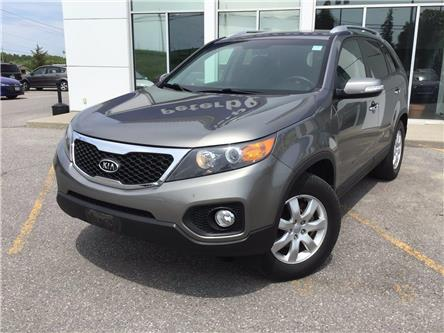 2013 Kia Sorento LX (Stk: H12327B) in Peterborough - Image 1 of 25