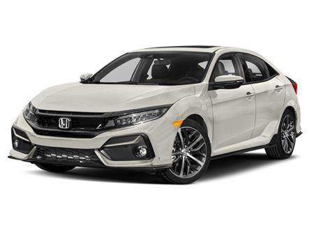 2020 Honda Civic Sport Touring (Stk: C20746) in Toronto - Image 1 of 9