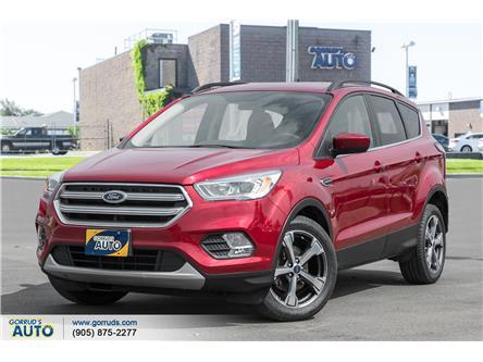 2017 Ford Escape SE (Stk: A56326) in Milton - Image 1 of 19