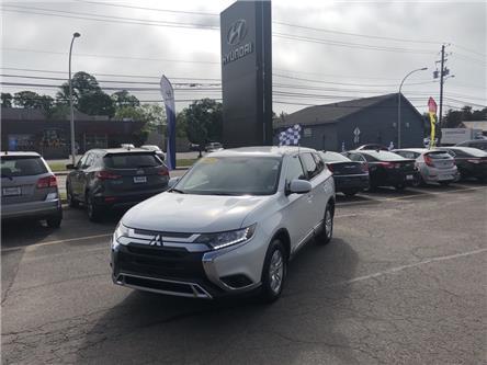 2019 Mitsubishi Outlander ES (Stk: U3618) in Charlottetown - Image 1 of 21