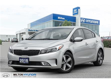 2018 Kia Forte LX+ (Stk: 252373) in Milton - Image 1 of 19