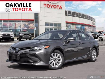 2020 Toyota Camry Hybrid LE (Stk: 20928) in Oakville - Image 1 of 23