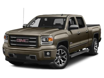 2015 GMC Sierra 1500 SLE (Stk: T0052A) in Athabasca - Image 1 of 10