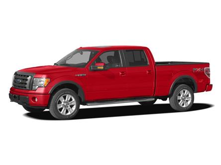 2009 Ford F-150  (Stk: T0127A) in Athabasca - Image 1 of 2
