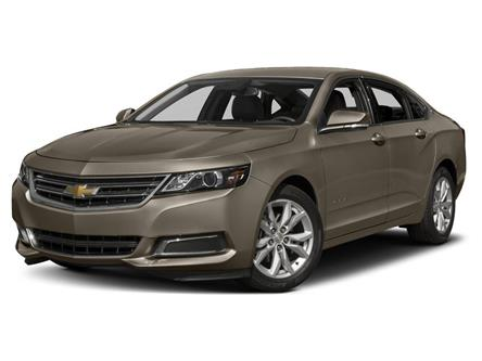 2017 Chevrolet Impala 1LT (Stk: 104518U) in PORT PERRY - Image 1 of 9