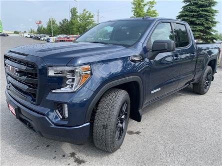 2020 GMC Sierra 1500 Elevation (Stk: 92561) in Carleton Place - Image 1 of 17