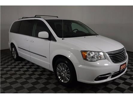 2015 Chrysler Town & Country Touring-L (Stk: P20-40A) in Huntsville - Image 1 of 29