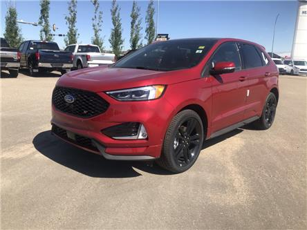 2020 Ford Edge ST (Stk: LED012) in Ft. Saskatchewan - Image 1 of 23