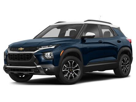 2021 Chevrolet TrailBlazer ACTIV (Stk: T1018680) in Oshawa - Image 1 of 3