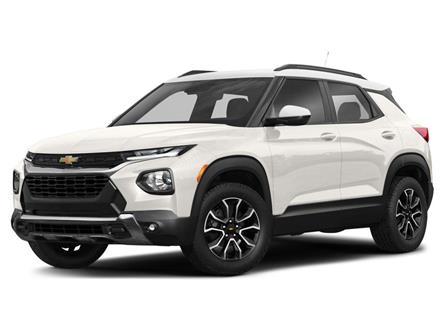 2021 Chevrolet TrailBlazer LT (Stk: T1018389) in Oshawa - Image 1 of 3