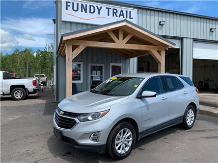 2018 Chevrolet Equinox 1LT (Stk: 19227A) in Sussex - Image 1 of 10