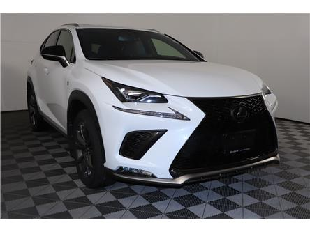 2020 Lexus NX 300 Base (Stk: X9587) in London - Image 1 of 28