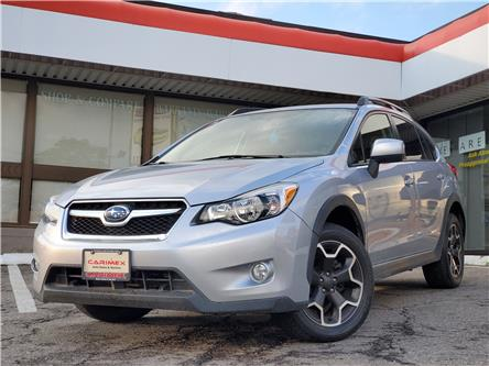 2013 Subaru XV Crosstrek Touring (Stk: 1910505) in Waterloo - Image 1 of 23