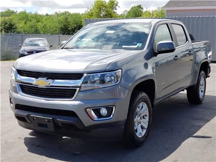 2019 Chevrolet Colorado LT (Stk: 10780) in Lower Sackville - Image 1 of 22