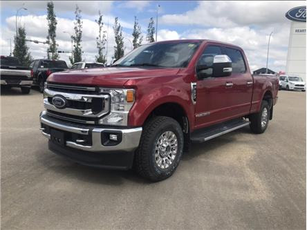 2020 Ford F-350 XLT (Stk: LSD034) in Ft. Saskatchewan - Image 1 of 21