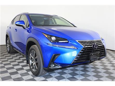 2020 Lexus NX 300h Base (Stk: X9614) in London - Image 1 of 27