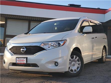 2012 Nissan Quest 3.5 S (Stk: 2005127) in Waterloo - Image 1 of 20