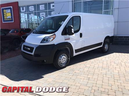 2020 RAM ProMaster 1500 Low Roof (Stk: L00393) in Kanata - Image 1 of 30
