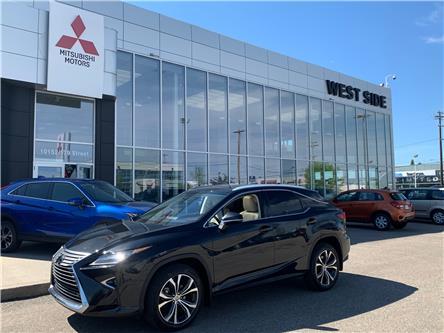 2017 Lexus RX 350 Base (Stk: BM3767) in Edmonton - Image 1 of 30