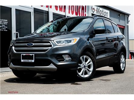 2017 Ford Escape SE (Stk: 20391) in Chatham - Image 1 of 24