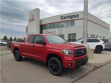 2020 Toyota Tundra Base (Stk: 20317) in Bowmanville - Image 1 of 16