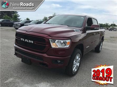 2019 RAM 1500 Big Horn (Stk: T18930) in Newmarket - Image 1 of 24
