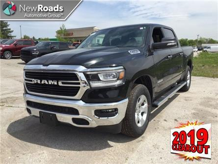 2019 RAM 1500 Big Horn (Stk: T18993) in Newmarket - Image 1 of 22