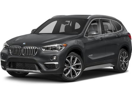 2017 BMW X1 xDrive28i (Stk: F74242) in Ottawa - Image 1 of 9