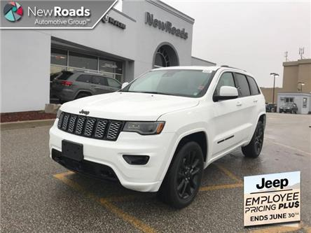 2020 Jeep Grand Cherokee Laredo (Stk: H19559) in Newmarket - Image 1 of 24