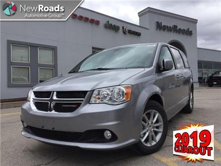 2019 Dodge Grand Caravan CVP/SXT (Stk: Y19682) in Newmarket - Image 1 of 22