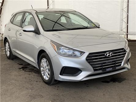 2019 Hyundai Accent Preferred (Stk: 16111D) in Thunder Bay - Image 1 of 16