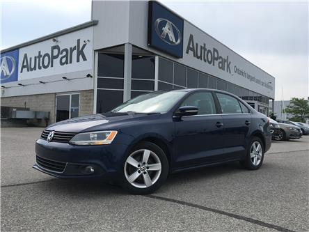 2013 Volkswagen Jetta  (Stk: 13-67447JB) in Barrie - Image 1 of 23
