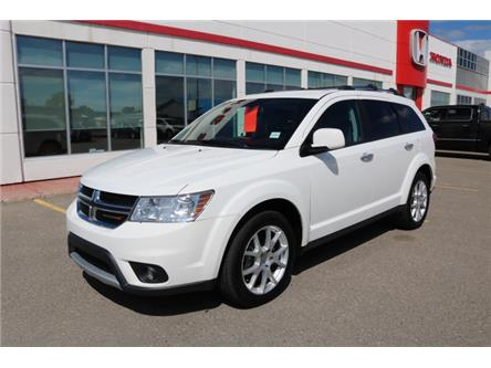 2016 Dodge Journey R/T (Stk: U1136) in Fort St. John - Image 1 of 17