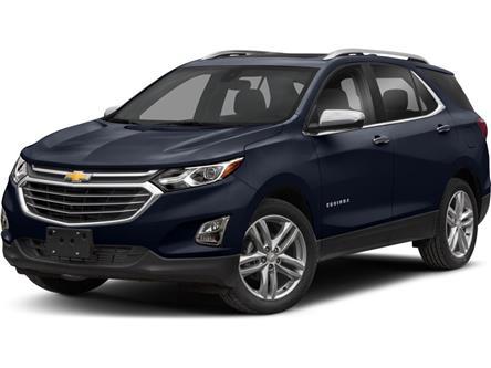 2020 Chevrolet Equinox Premier (Stk: F-XRRKGC) in Oshawa - Image 1 of 5