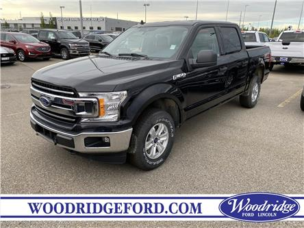 2020 Ford F-150 XLT (Stk: L-205) in Calgary - Image 1 of 5