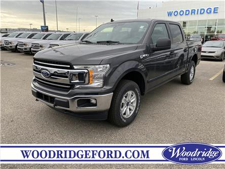 2020 Ford F-150 XLT (Stk: L-210) in Calgary - Image 1 of 5