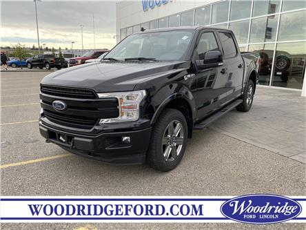 2020 Ford F-150 Lariat (Stk: L-212) in Calgary - Image 1 of 5