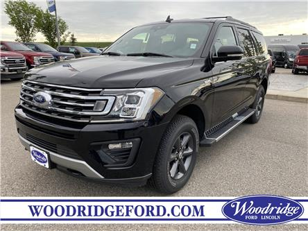 2020 Ford Expedition XLT (Stk: L-225) in Calgary - Image 1 of 6