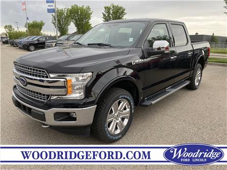 2020 Ford F-150 Lariat (Stk: L-328) in Calgary - Image 1 of 5