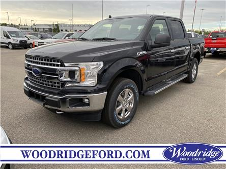 2020 Ford F-150 XLT (Stk: L-334) in Calgary - Image 1 of 5