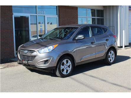 2012 Hyundai Tucson GL (Stk: 323078) in Saskatoon - Image 1 of 20