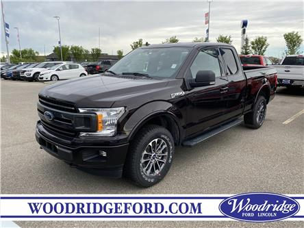 2020 Ford F-150 XLT (Stk: L-506) in Calgary - Image 1 of 5