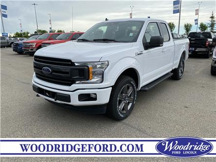 2020 Ford F-150 XLT (Stk: L-508) in Calgary - Image 1 of 5