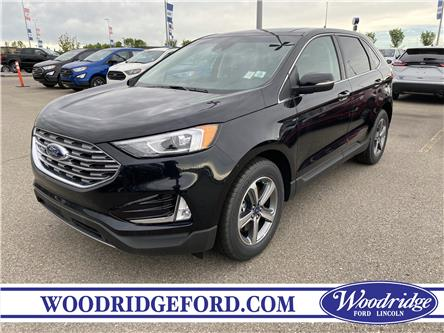 2020 Ford Edge SEL (Stk: L-623) in Calgary - Image 1 of 6