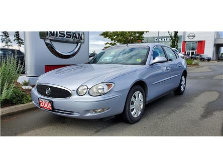 2005 Buick Allure CX (Stk: B0002A) in Courtenay - Image 1 of 8