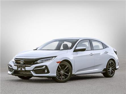 2020 Honda Civic Sport Touring (Stk: 10C1219) in Hamilton - Image 1 of 23