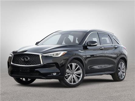 2020 Infiniti QX50  (Stk: I7101) in Guelph - Image 1 of 9
